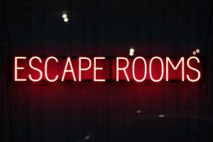 اتاق فرار